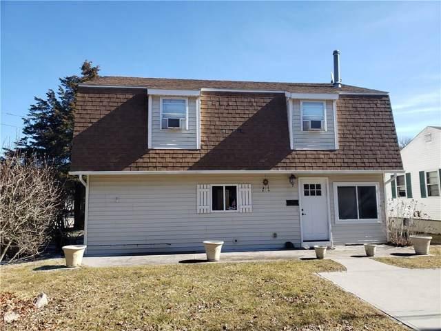 55 Terrace Av, Westerly, RI 02891 (MLS #1215537) :: Albert Realtors
