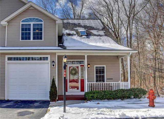 158 Bear Hill Rd, Unit#207 #207, Cumberland, RI 02864 (MLS #1215547) :: The Goss Team at RE/MAX Properties