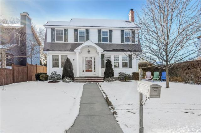 583 Narragansett Pkwy, Warwick, RI 02888 (MLS #1215555) :: The Martone Group