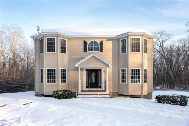 240 Bungy Rd, Scituate, RI 02857 (MLS #1215576) :: Anytime Realty