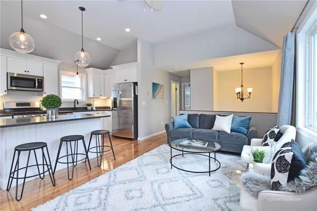 18 Weaver Av, Newport, RI 02840 (MLS #1215601) :: Welchman Real Estate Group | Keller Williams Luxury International Division