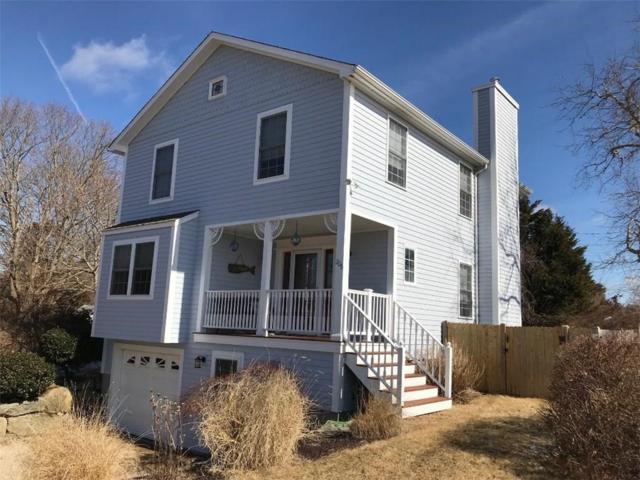 206 Ram Island Rd, Charlestown, RI 02813 (MLS #1215631) :: Anytime Realty