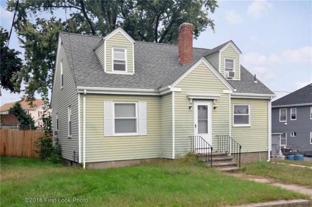 489 Mason St, Woonsocket, RI 02895 (MLS #1215633) :: The Goss Team at RE/MAX Properties