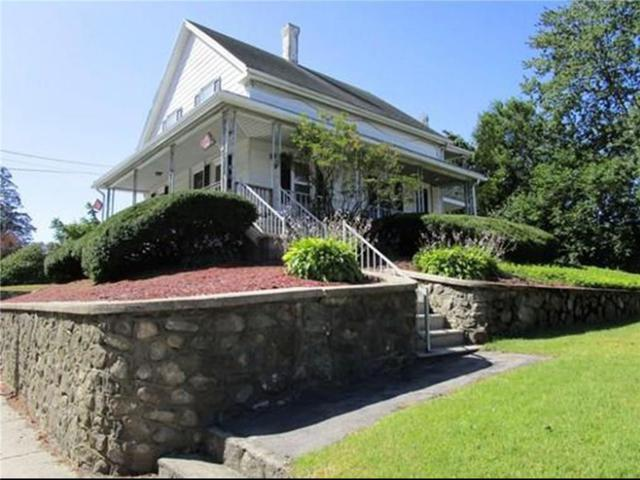 1725 Mendon Rd, Woonsocket, RI 02895 (MLS #1215647) :: The Goss Team at RE/MAX Properties