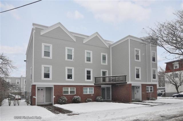 77 - B Penn St, Unit#10B 10B, Providence, RI 02909 (MLS #1215654) :: Anytime Realty