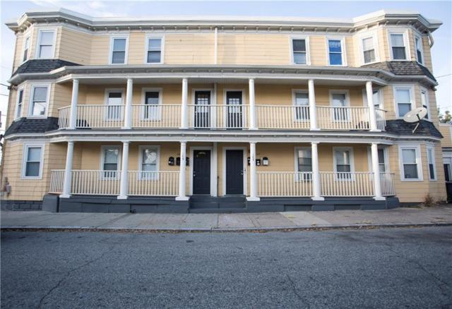143 Tell St, Unit#143A 143A, Providence, RI 02909 (MLS #1215660) :: The Martone Group