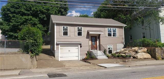 1556 Main St, West Warwick, RI 02893 (MLS #1215730) :: The Goss Team at RE/MAX Properties