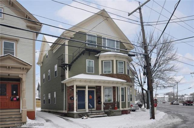 68 Candace St, Providence, RI 02908 (MLS #1215734) :: The Martone Group