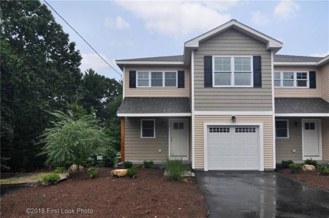 1505 Douglas Av, Unit#B B, North Providence, RI 02904 (MLS #1215762) :: The Goss Team at RE/MAX Properties