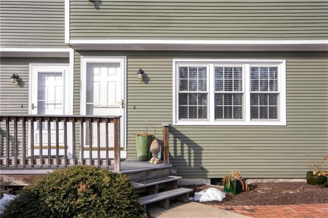 5804 Post Rd, Unit#4 #4, Warwick, RI 02818 (MLS #1215792) :: Westcott Properties