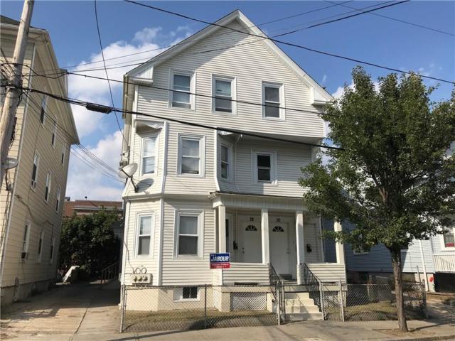28 - 30 Wisdom Av, Providence, RI 02908 (MLS #1215816) :: Westcott Properties