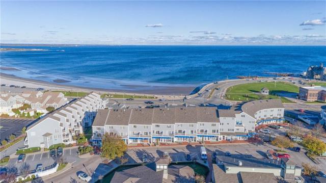 10 - 10A Pier Market Pl, Unit#10 #10, Narragansett, RI 02882 (MLS #1215831) :: The Martone Group