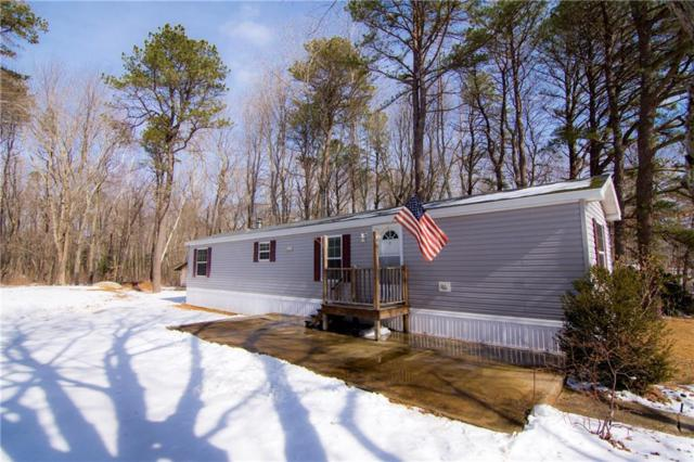 18 Blueberry Heights, West Greenwich, RI 02817 (MLS #1215887) :: The Martone Group