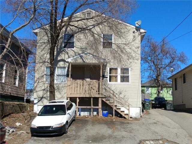 201 - 203 Eastwood Av, Providence, RI 02909 (MLS #1215929) :: The Martone Group