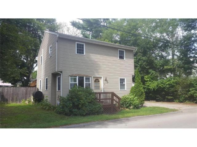 20 Woodbine St, West Warwick, RI 02893 (MLS #1215931) :: The Martone Group