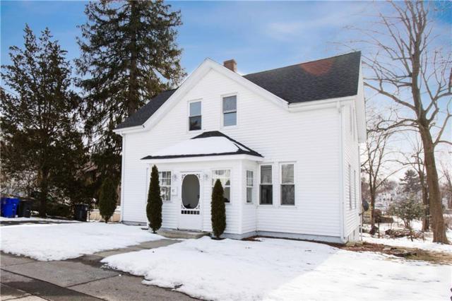 47 Metcalf Av, North Providence, RI 02911 (MLS #1215962) :: Westcott Properties