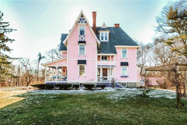 158 Woodward Rd, Providence, RI 02904 (MLS #1215968) :: Anytime Realty