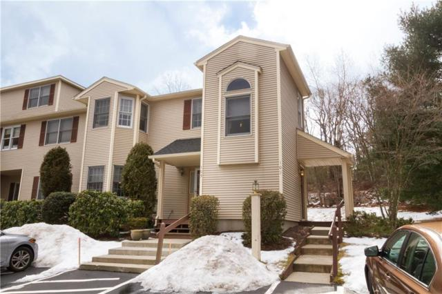 103 Scenic Dr, West Warwick, RI 02893 (MLS #1216016) :: The Martone Group