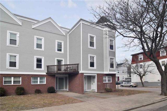 84 Tell St, Unit#75B 75B, Providence, RI 02909 (MLS #1216052) :: Welchman Real Estate Group | Keller Williams Luxury International Division