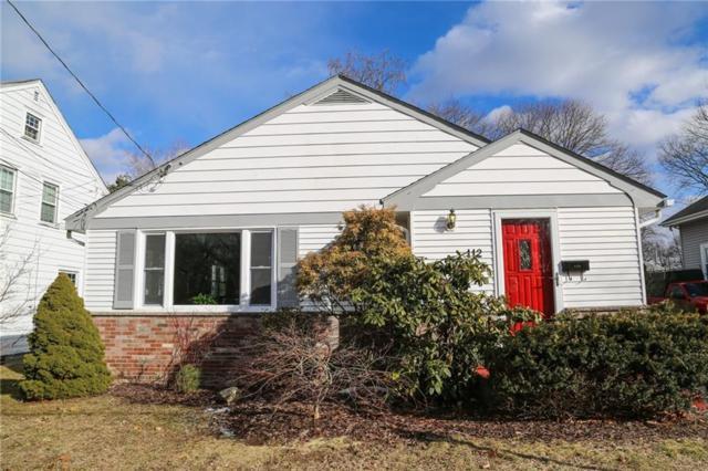 112 Edgewood Blvd, Cranston, RI 02905 (MLS #1216076) :: Westcott Properties