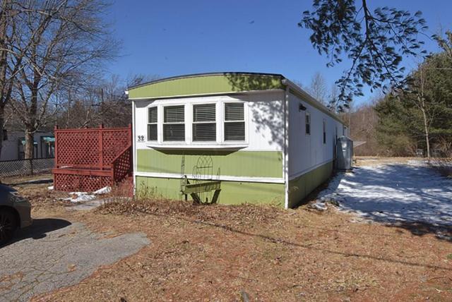32 Hemlock Rd, Glocester, RI 02814 (MLS #1216081) :: The Martone Group