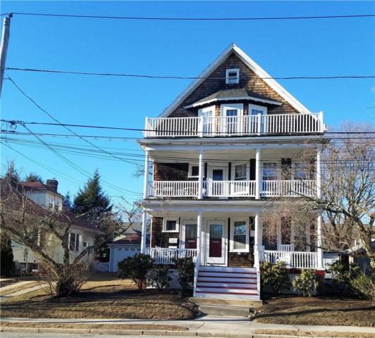 55 Windsor Rd, Unit#2 #2, Cranston, RI 02905 (MLS #1216179) :: Westcott Properties