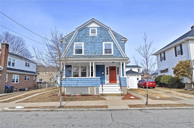 81 Lennon St, Providence, RI 02908 (MLS #1216209) :: The Martone Group