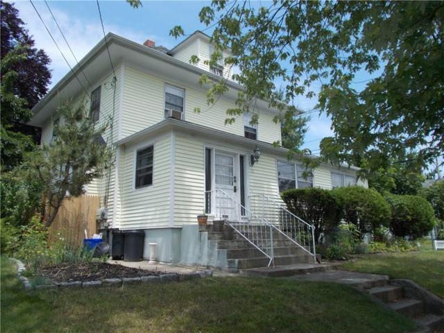 119 Armington St, Cranston, RI 02905 (MLS #1216477) :: Westcott Properties