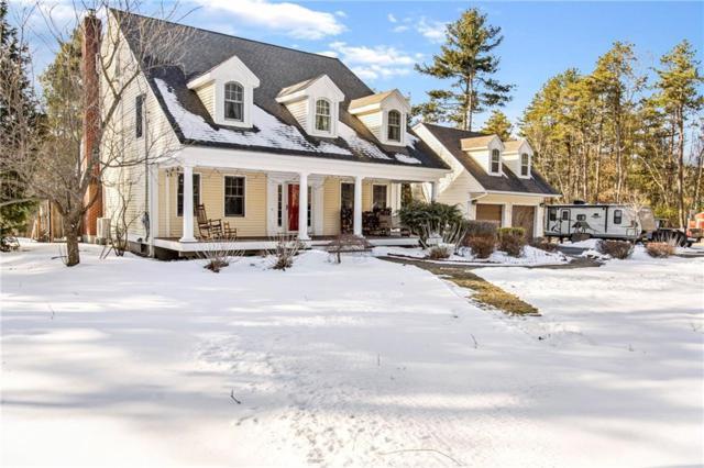 1280 Sherman Farm Rd, Burrillville, RI 02830 (MLS #1216481) :: Anytime Realty
