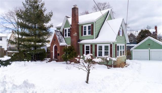 27 Rosewood Av, Cranston, RI 02905 (MLS #1216482) :: Westcott Properties