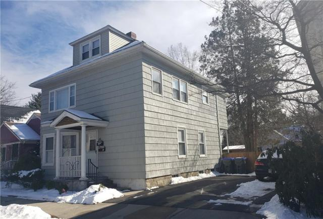 128 Rutherglen Av, Providence, RI 02907 (MLS #1216490) :: The Martone Group