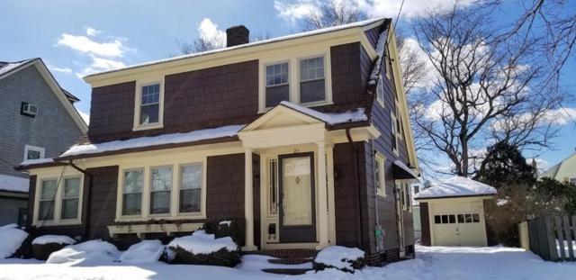 23 Mather Av, Cranston, RI 02905 (MLS #1216611) :: Westcott Properties