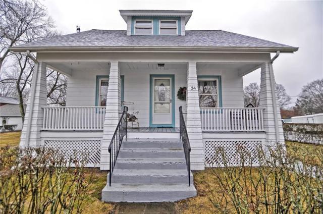 34 Ricard St, Seekonk, MA 02771 (MLS #1216646) :: Westcott Properties