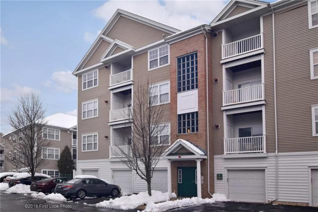 106 Mill St, Unit#301 #301, Woonsocket, RI 02895 (MLS #1216785) :: The Martone Group
