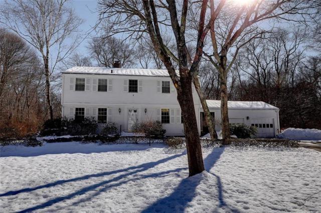 19 Oak Manor Dr, Barrington, RI 02806 (MLS #1216786) :: Anytime Realty