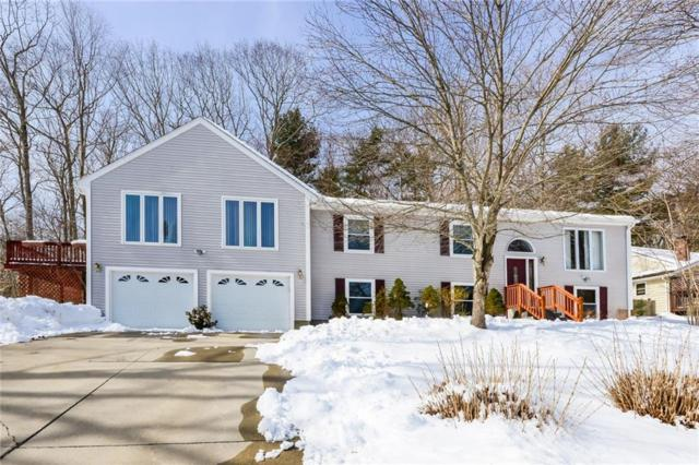 137 Saunders Brook Rd, Glocester, RI 02814 (MLS #1216798) :: Anytime Realty