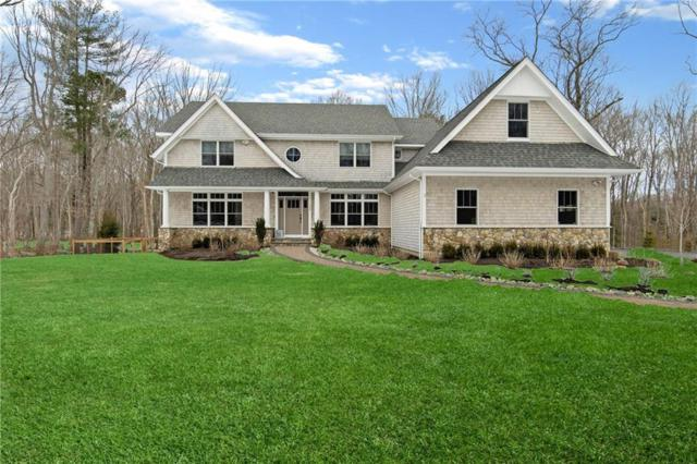135 Granite Dr, East Greenwich, RI 02818 (MLS #1216828) :: Anytime Realty