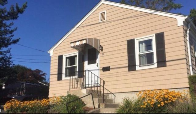 59 Frank St, Pawtucket, RI 02860 (MLS #1216842) :: The Martone Group