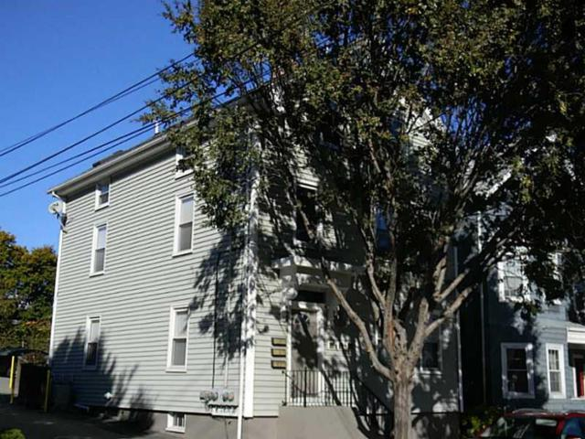 510 Wickenden St, Unit#2 #2, East Side Of Prov, RI 02906 (MLS #1216883) :: The Martone Group