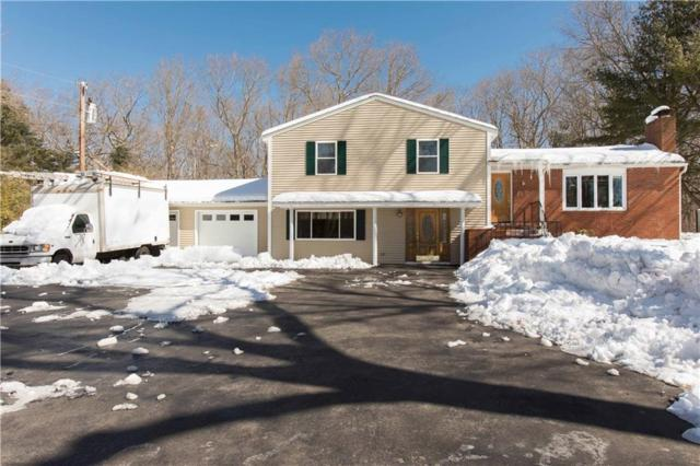 1260 Pippin Orchard Rd, Cranston, RI 02921 (MLS #1216927) :: Anytime Realty