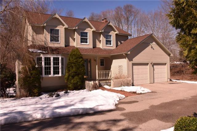 57 Clover Ct, North Kingstown, RI 02852 (MLS #1216942) :: The Martone Group