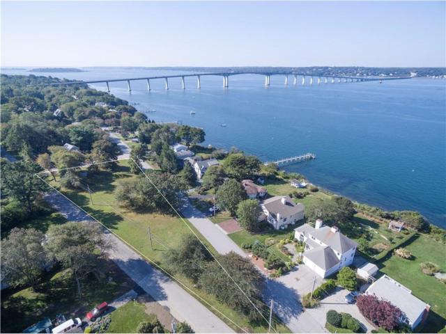 0 Seaside Dr, Jamestown, RI 02835 (MLS #1216960) :: Westcott Properties