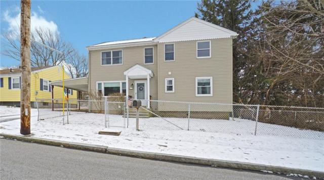 27 Sheffield Av, Newport, RI 02840 (MLS #1216961) :: Westcott Properties