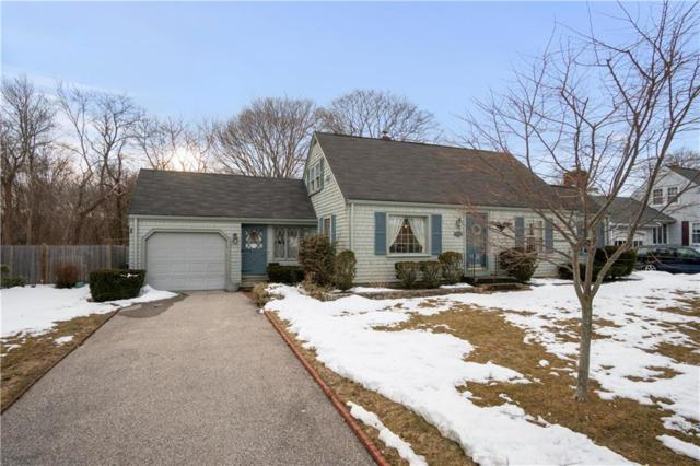 161 Sunny Cove Dr, Warwick, RI 02889 (MLS #1216980) :: Anytime Realty