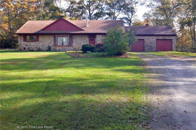 440 Asa Davol Rd, Tiverton, RI 02878 (MLS #1216985) :: Westcott Properties