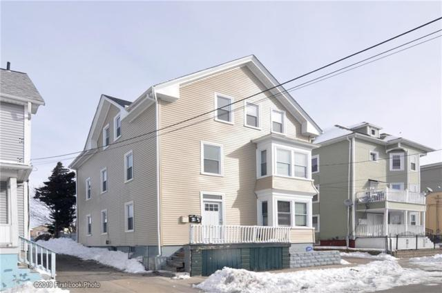 169 Wendell St, Providence, RI 02909 (MLS #1216993) :: The Martone Group