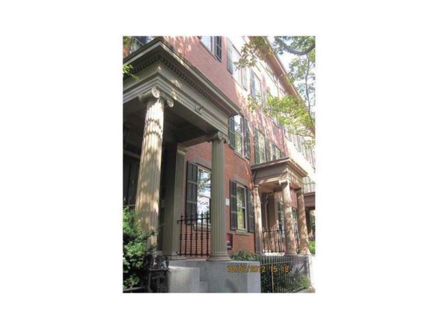 257 Benefit St, East Side Of Prov, RI 02906 (MLS #1216998) :: Albert Realtors