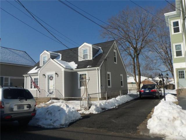 68 Elder St. St, Pawtucket, RI 02860 (MLS #1217019) :: The Martone Group