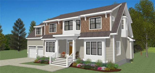 215 Seaside Dr, Jamestown, RI 02835 (MLS #1217023) :: Westcott Properties