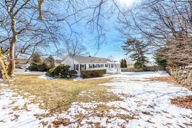 7 Mccormick Rd, Newport, RI 02840 (MLS #1217026) :: Westcott Properties